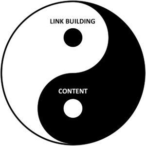 LINK BUILDING CONTENT